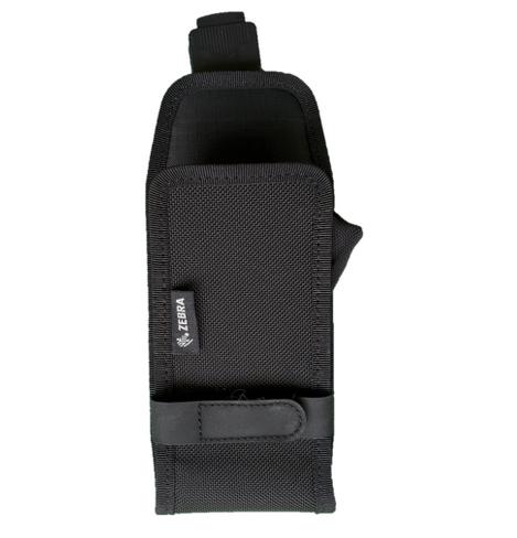 Zebra SG-MC2X-HLSTR-01 peripheral device case Handheld computer Holster Fabric Black