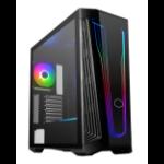 Cooler Master MasterBox 540 Desktop Black, Transparent MB540-KGNN-S00