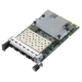 Lenovo 4XC7A08242 adaptador y tarjeta de red Fibra 25000 Mbit/s Interno