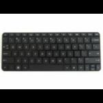HP 776452-B31 notebook spare part Keyboard