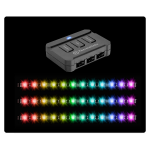 Thermaltake Lumi Color 256C Indoor LED 30 cm