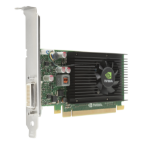 HP NVIDIA NVS 315 1GB Graphics Card