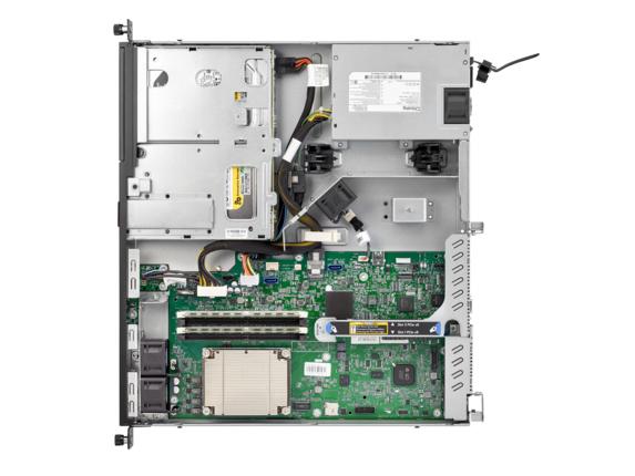 Hewlett Packard Enterprise ProLiant DL20 Gen9 3.4GHz E3-1230V5 Rack (1U)