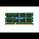 Hypertec Hyperam 4GB 1333MHz DDR3 Dual Rank 256X8 SODIMM