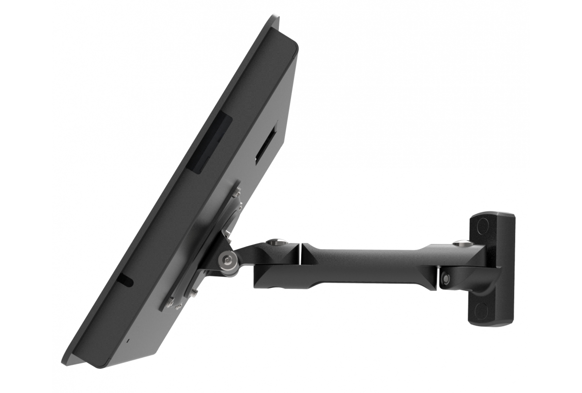 "Compulocks 827B510GROKB tablet security enclosure 25.4 cm (10"") Black"