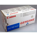 Canon 1427A002 Toner cyan, 4.6K pages @ 8percent coverage, 345gr