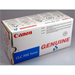 Canon 1427A002 Toner cyan, 4.6K pages @ 8% coverage, 345gr