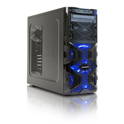 STORMFORCE TORNADO I3 1060 8GB BLACK