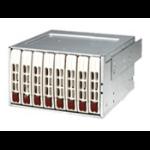 Supermicro Mobile Rack CSE-M28E1 White rack