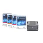 HP RDX USB 3.0 External Docking Station C8S07B