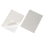 Durable 8296 50pc(s) self-adhesive label