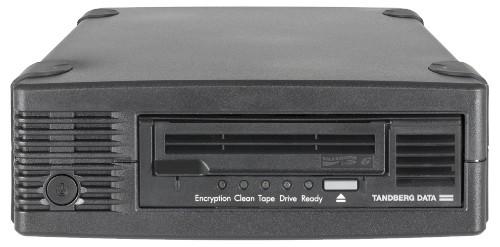 Tandberg Data LTO-7 HH tape drive 6000 GB