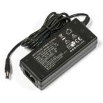 Mikrotik 48POW power adapter/inverter Black
