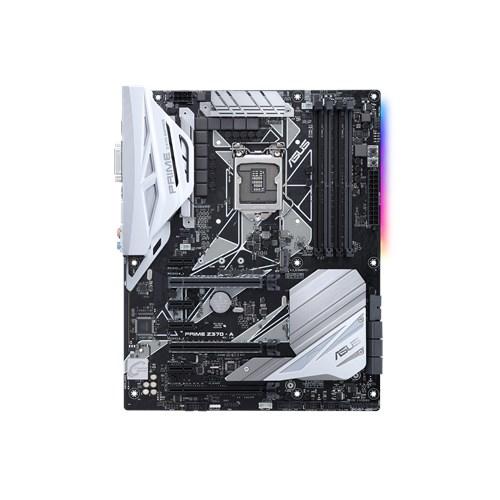 ASUS PRIME Z370-A Intel Z370 LGA 1151 (Socket H4) ATX