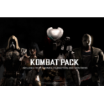 Warner Bros Mortal Kombat X - Kombat Pack PC English