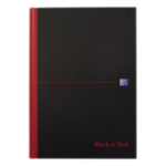 Black n' Red B5 Cbound Bnd Nbk 400082917