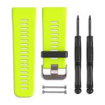 Garmin 010-12497-02 smartwatch accessory Band Yellow