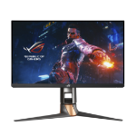"ASUS ROG Swift PG259QNR LED display 62.2 cm (24.5"") 1920 x 1080 pixels Full HD Black"