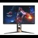 "ASUS ROG Swift PG259QNR LED display 62.2 cm (24.5"") 1920 x 1080 pixels Full HD Black"