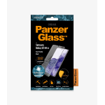 PanzerGlass Samsung Galaxy S21 Ultra Curved Edges Anti-Bacterial