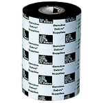 Zebra 2000 Wax Ribbon printer ribbon