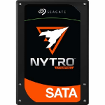"Seagate Nytro 1551 internal solid state drive 2.5"" 240 GB Serial ATA III 3D TLC"