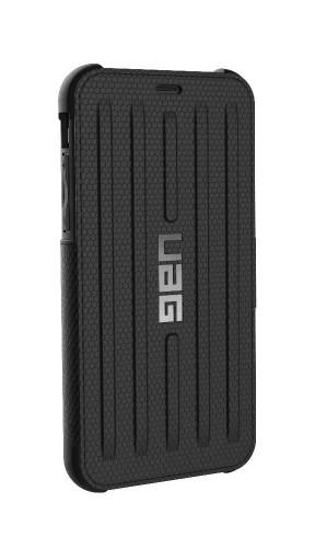 "Urban Armor Gear Metropolis 14.7 cm (5.8"") Cover Black"