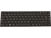 Toshiba Keyboard (SPANISH)