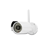 Digitus Plug&View OptiMax Pro DUMMY White Bullet dummy security camera