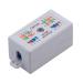 MCL BM-C5E caja de conexiones de red Cat5 Blanco