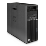 HP Z640 2.4GHz E5-2630V3 Mini Tower Black Workstation