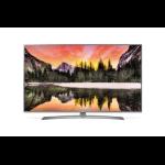 "LG 65UV341C hospitality TV 165.1 cm (65"") 4K Ultra HD 330 cd/m² Black Smart TV 20 W A++"