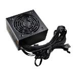 EVGA 500 BA power supply unit 500 W 24-pin ATX Black