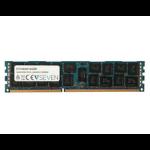 V7 V71060016GBR geheugenmodule 16 GB DDR3 1333 MHz ECC