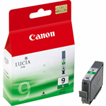 Canon 1041B001 (PGI-9 G) Ink cartridge green, 1.6K pages @ 5% coverage, 14ml