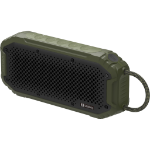 Sandberg Waterproof Bluetooth Speaker 20W Black, Green
