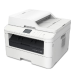 XEROX Print, Copy, Scan, Fax, 30ppm, 1200 x2400 dpi, USB, WLAN, N/W