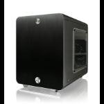 RAIJINTEK METIS Cube Black computer case