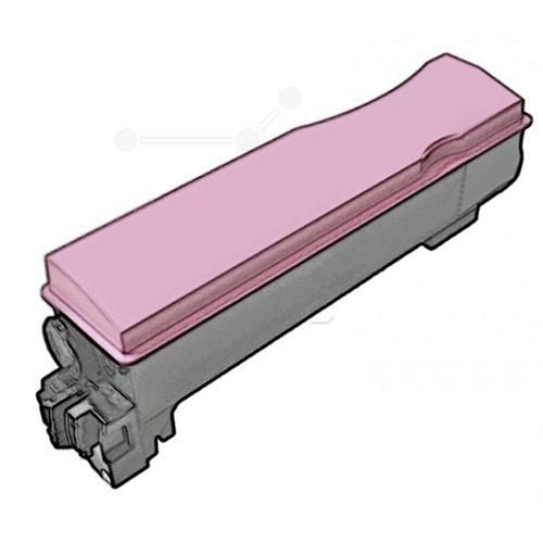 Dataproducts DPCTK570ME compatible Toner magenta, 12K pages, 510gr (replaces Kyocera TK-570M)