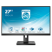 "Philips S Line 272S1AE/00 LED display 68,6 cm (27"") 1920 x 1080 Pixeles Full HD LCD Negro"