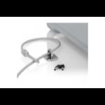 "Maclocks iPadAirRSBB tablet security enclosure 24.6 cm (9.7"") Black"