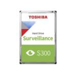 "Toshiba S300 Surveillance 3.5"" 1000 GB Serial ATA III HDWV110UZSVA"
