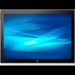 "HP Engage Go 1.2 GHz i5-7Y57 31.2 cm (12.3"") 1920 x 1280 pixels Touchscreen Black"