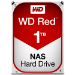 "Western Digital Red 3.5"" 1000 GB SATA III"