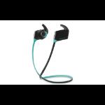 Energy Sistem Sport Dentro de oído Binaural Inalámbrico Negro, Azul auriculares para móvil