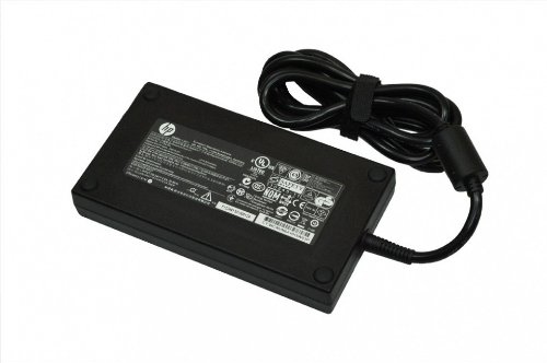 HP 693708-001 power adapter/inverter Auto 200 W Black