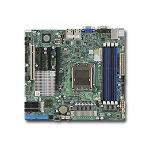 Supermicro H8SCM-F AMD SR5690 Socket C32 Micro ATX server/workstation motherboard