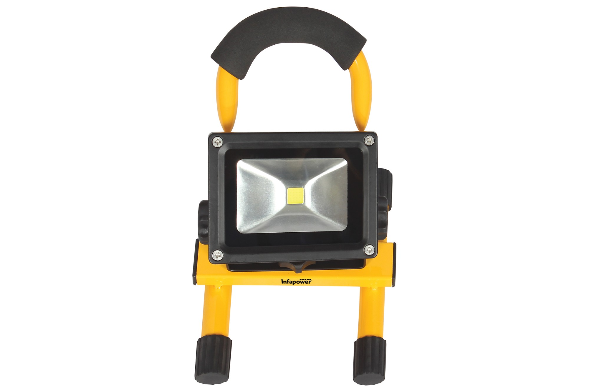 INFAPOWER 10 Watt COB Rechargeable Worklight 10W LED