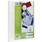 Elba 400008048 folder PVC White A4