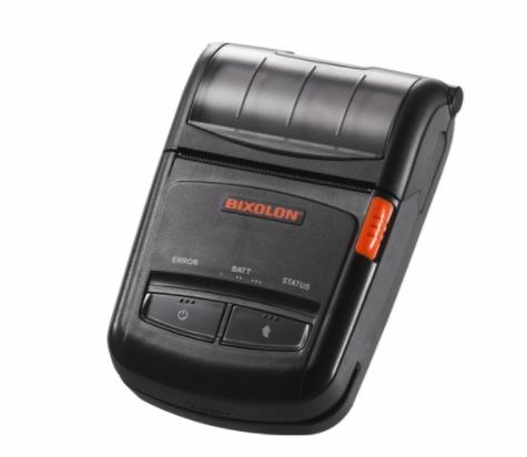 Bixolon SPP-R210 Térmica directa Impresora portátil 203 x 203 DPI Alámbrico